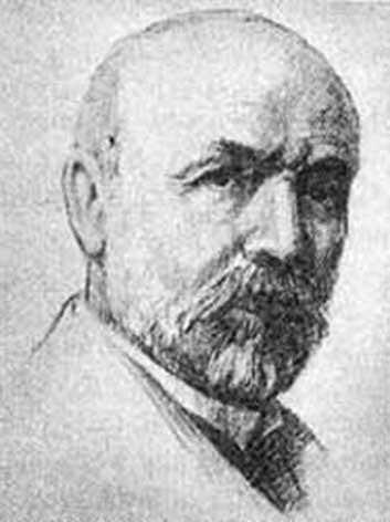 Cantor, Georg Ferdinand