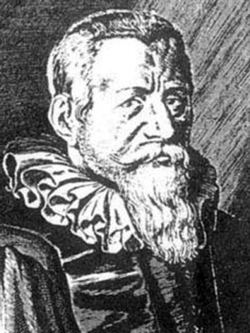 Ludolph van Ceulen