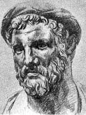 Ókori matematikusok, Pitagorasz
