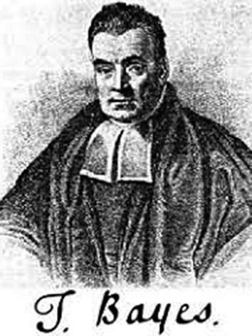 Bayes, Thomas